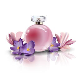 Amazing fragrances